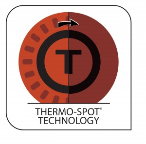 NEW THERMO-SPOT